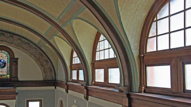 Repairing Historic Wooden Windows: What Architects Need to Know
