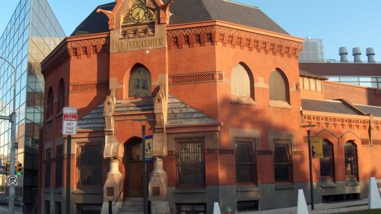 Decorative Arts Trust IDEAL Internship Grants Awarded