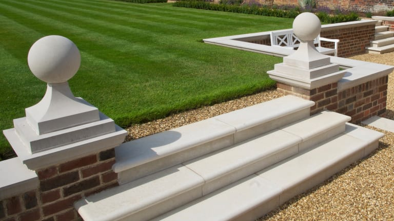 Cast in Stone:  Traditional Products for a Modern World