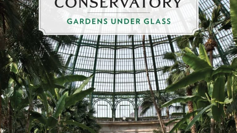 Tanglewood Conservatories Receives Gold Medal of Achievement