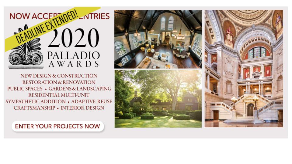 The Palladio Awards
