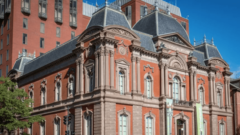 Reproduction Windows for The 1874 Renwick Gallery