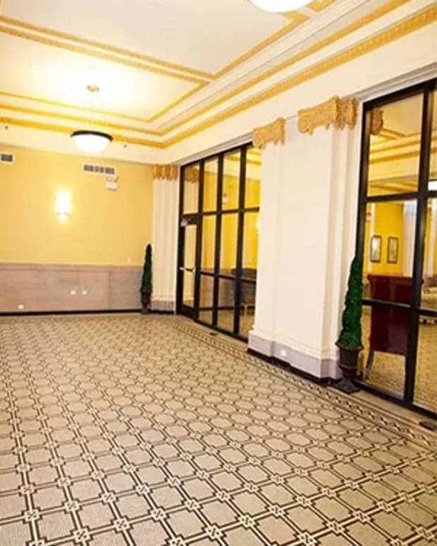 Restoring American Heritage Tile