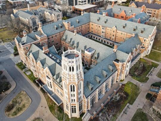 Vanderbilt University_Barnard Hall_LudoSlate_01