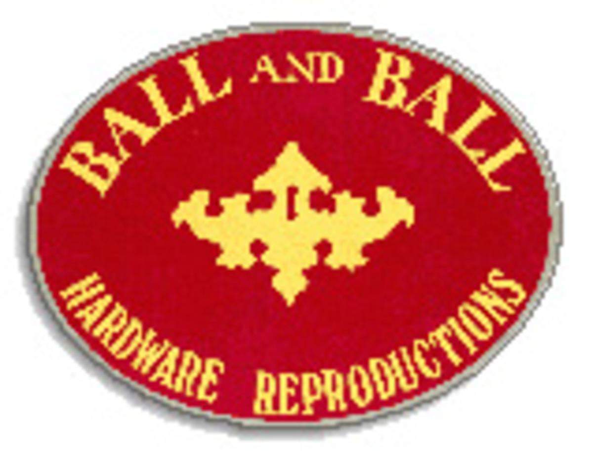 Ball and Ball