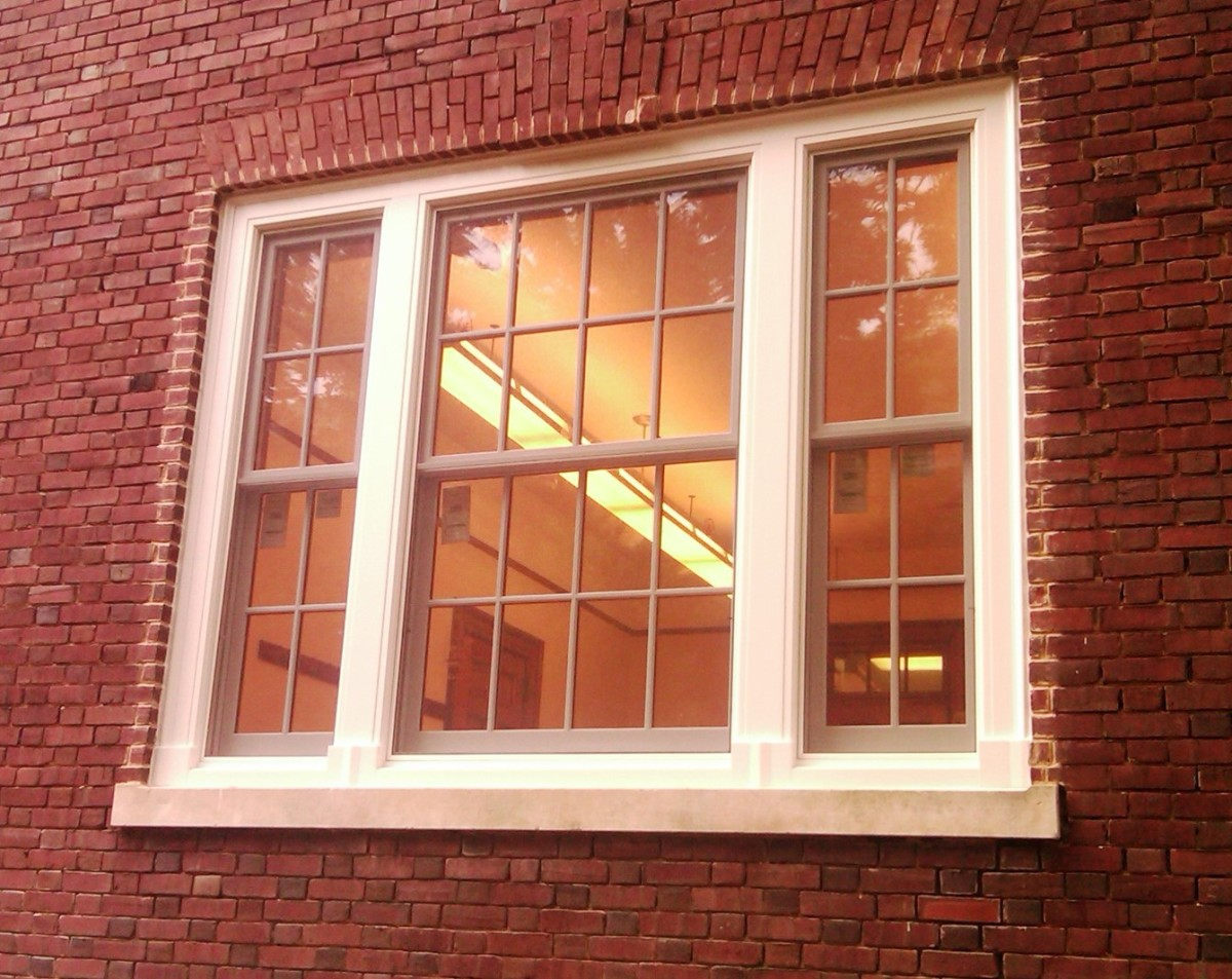 Marvin Window Newly Installed