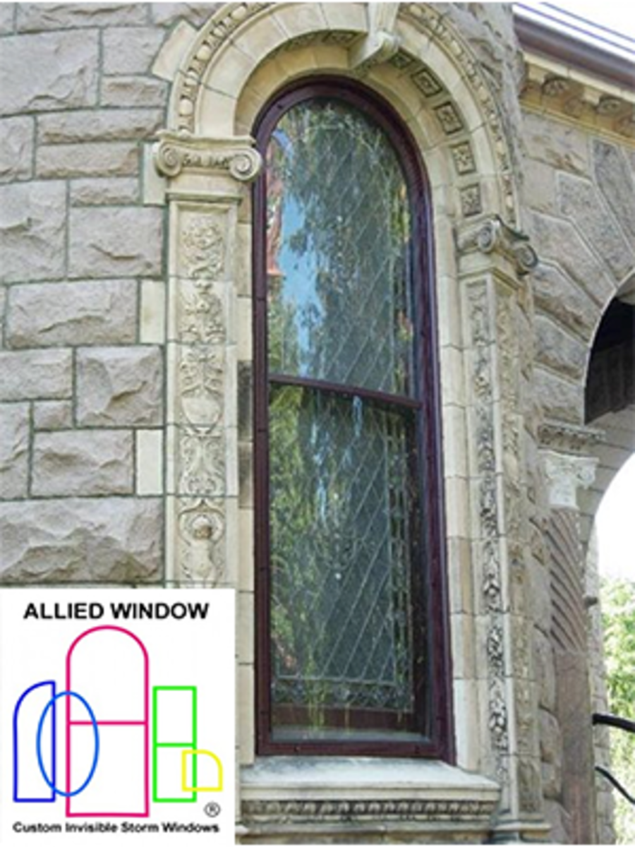 Allied Windows