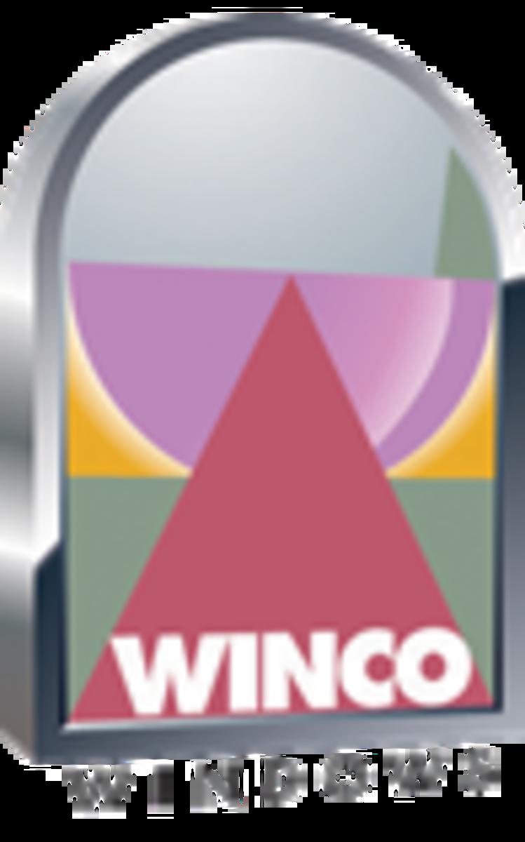 Winco Windows logo