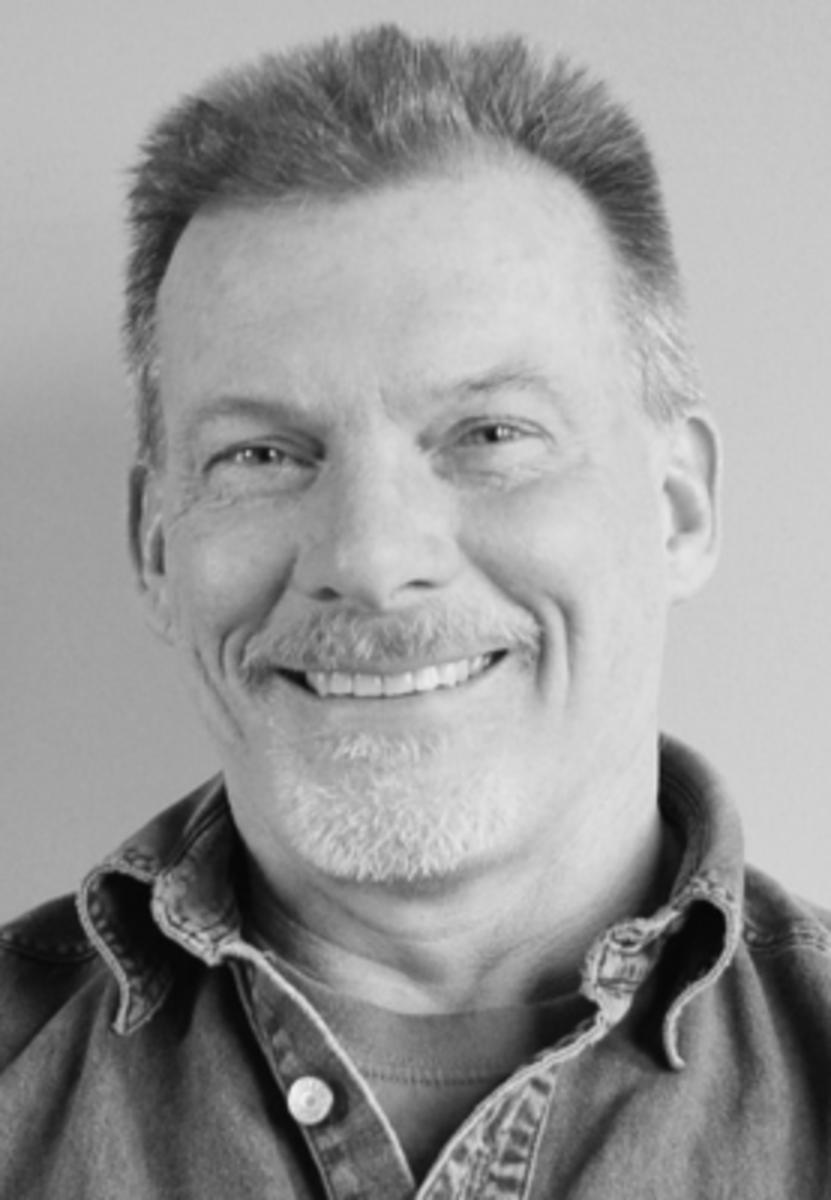 Neal Vogel