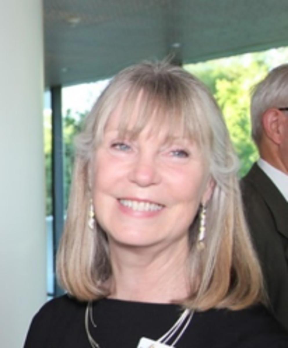 Mary Oehrlein