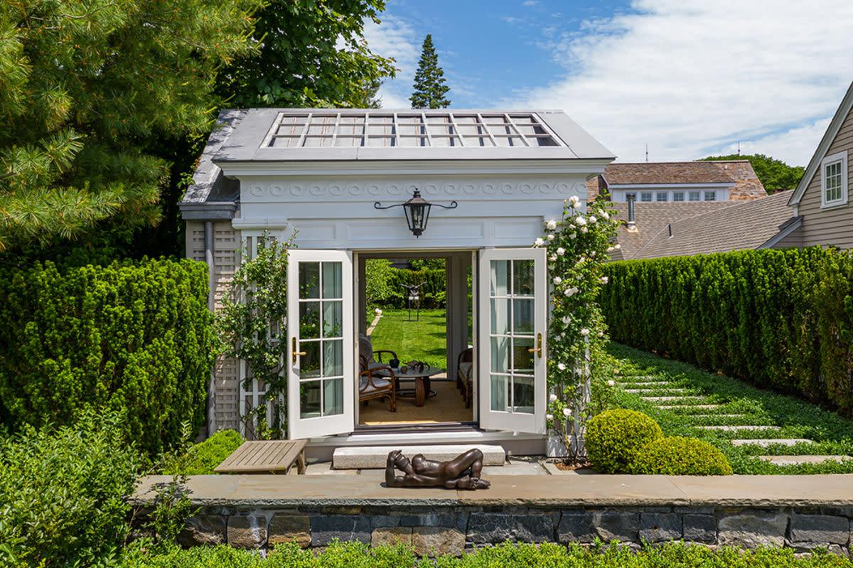 Essex River Garden, Robert Orr & Associates